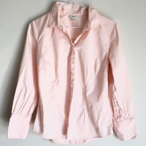 J. Jill Women's Blouse Stretch Size 2